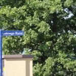 Osiedle ZAKONTEK na ulicy Leśnego Runa w Zielonce