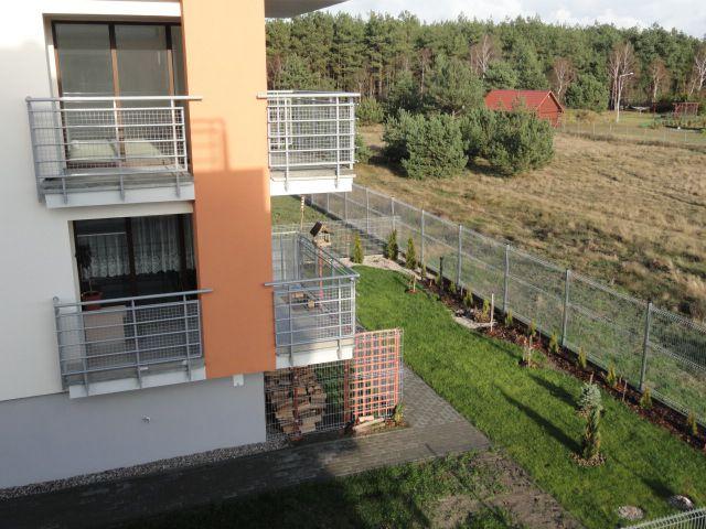 Osiedle ZAKONTEK w Zielonce pod Bydgoszczą